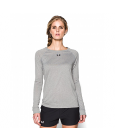 Under Armour Women's Locker Long Sleeve T-Shirt
