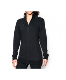 Under Armour Women's  Spring Terry Jacket