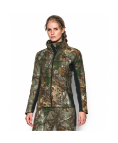 Under Armour Women's  Stealth Jacket