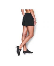 Under Armour Women's  Challenger Knit Shorts