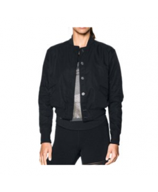 Under Armour Women's  Opening Night Bomber Jacket