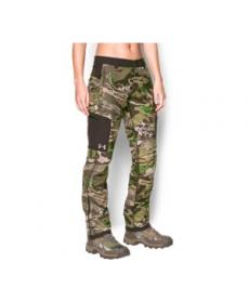 Under Armour Women's  Mid Season Pants