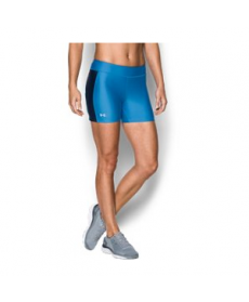 Under Armour Women's  Fly-By Compression Shorty