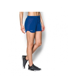 Under Armour Women's  Game Time Shorts