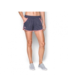 Under Armour Women's  Tech Twist Shorts