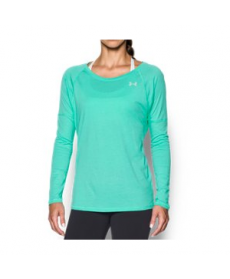 Under Armour Women's  Cotton Modal Long Sleeve
