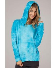 LVR Crystal Wash Pullover Hoodie