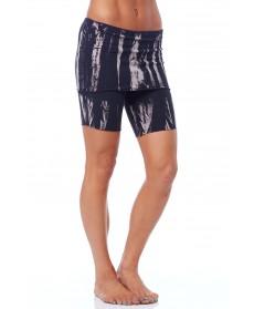 LVR Potassium Foldover Shorts