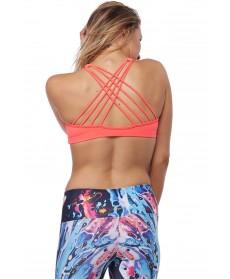 Sadhana Clothing Samantha Sport Bra