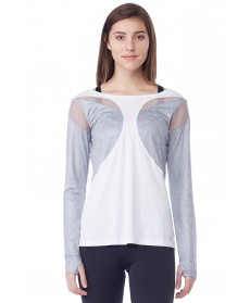 Splits59 Koda Long Sleeve Layering Tee