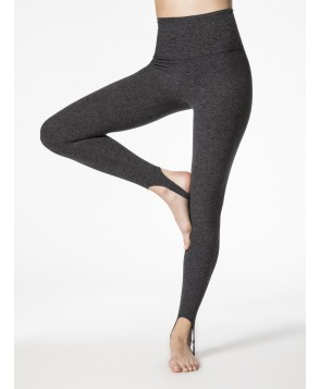 Carbon38 High Waisted Riding Legging