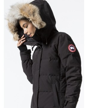 Carbon38 Shelburne Parka