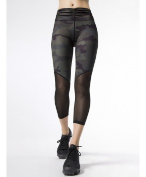 Carbon38 Echo Legging