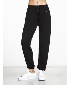 Carbon38 Good Vibes Arch Favorite Sweatpant