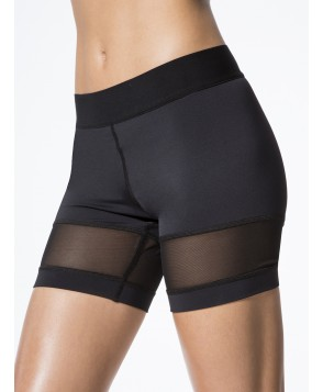 Carbon38 Psyloque Short