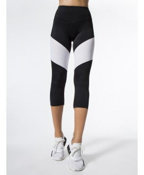 Carbon38 Race Ready 3/4 Legging