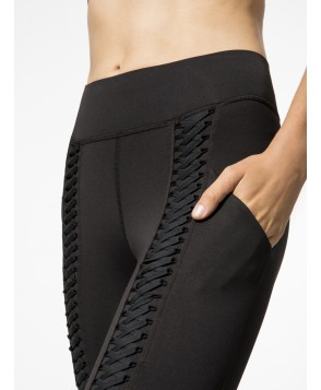 Carbon38 Suspension Pocket Legging