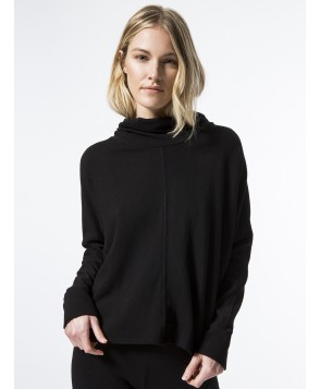 Carbon38 Helix Turtleneck