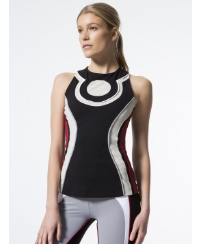Carbon38 Moku Sleeveless With Bra