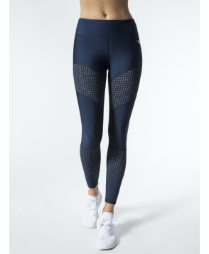 Carbon38 High Rise Set the Standard Full Length Tight