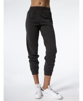 Carbon38 Love Script Dorm Pant