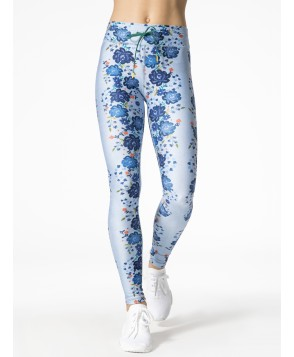 Carbon38 Denim Dahlia Yoga Pant