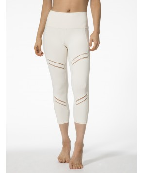 Carbon38 High-Waist Cosmic Capri