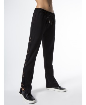 Carbon38 Snap it up Sweatpant