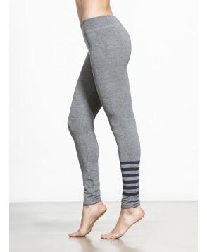 Carbon38 Yoga Pant Stripes
