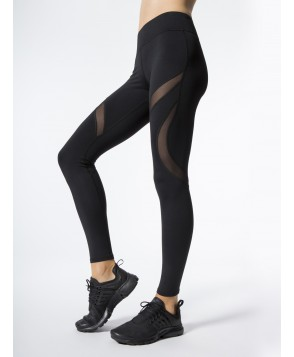 Carbon38 Spiral Legging