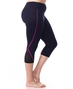 Rainbeau Curves Veronica Capri