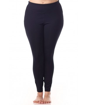 Rainbeau Curves Nylon Basix Legging