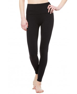 Alo Yoga High Waisted Airbrush Legging