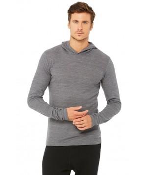 Alo Yoga Core Long Sleeve Hoodie
