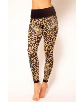 Balance Fit Wear Tiger Long Legging