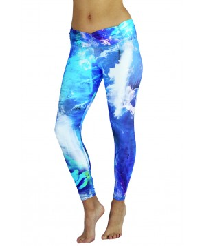 Balance Fit Wear Blue Light Renaissance Legging