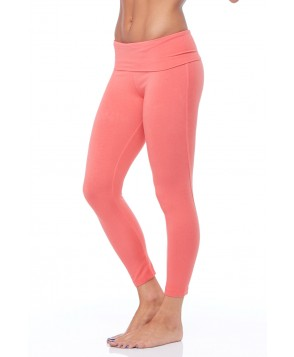 Be Love Cropped Capri