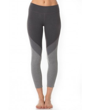 Beyond Yoga Plush Angles Capri Legging