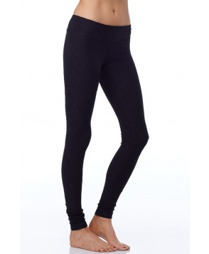 Beyond Yoga Quilted Long Legging