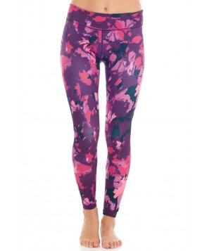 Beyond Yoga Dazed Floral Lux Long Legging