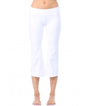 Beyond Yoga Essential Flared Capri