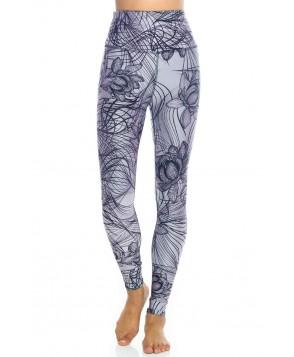 Beyond Yoga Flip It And Reverse It High Waisted Long Legging