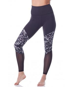 Beyond Yoga High Waist Tri-Panel Long Legging