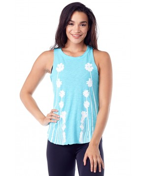 Chaser Palm Tree Dreams Tank