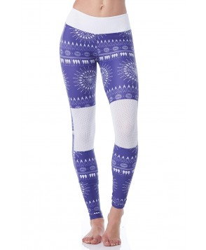 Daughters of Culture Sacred Angels Soul Patch Legging
