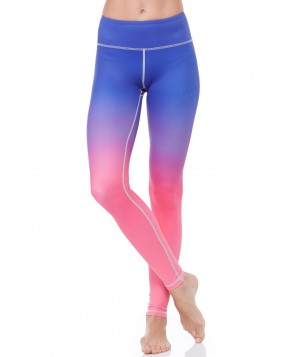 Flexi Lexi Ombre Flexi Yoga Legging