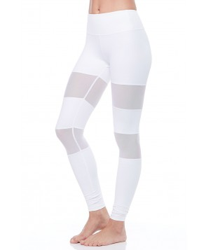 Flexi Lexi Peek-a-boo Flexi Yoga Pants