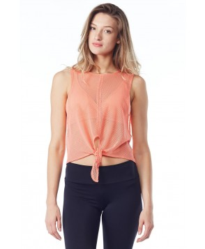 Free People Movement Dharma Tie Tank