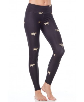Goldsheep Gold Sheep Long Legging