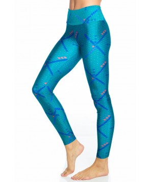 Goldsheep PDX Carpet Long Legging